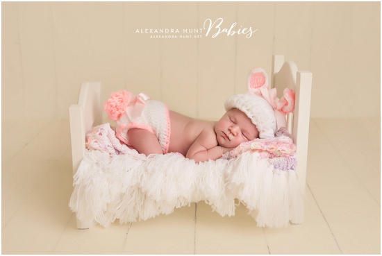 Langley studio props newborn photography cara