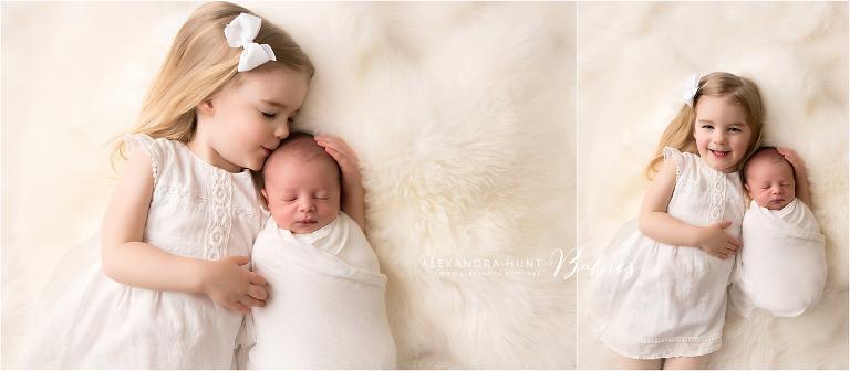 Alexandra hunt photography studio baby photography langley baby photographer langley newborn photography