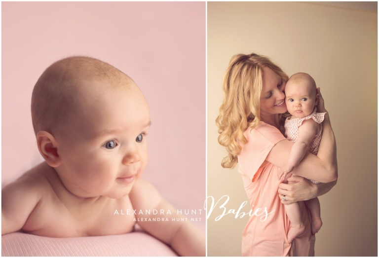 North Vancouver Baby Photographer | Alexandra Hunt Photography
