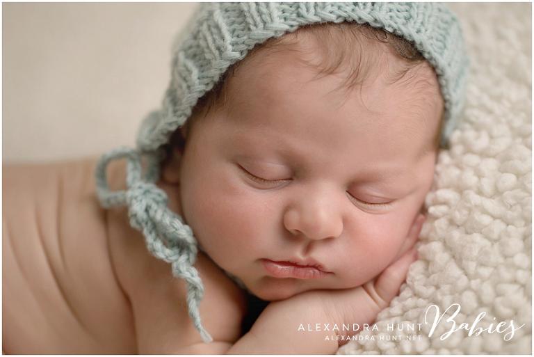 Surrey newborn photographer, Alexandra Hunt Photography