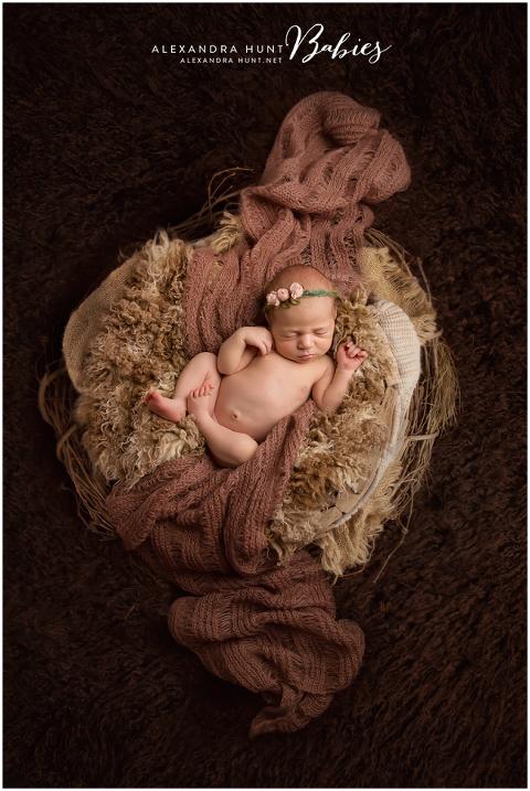 Vancouver, best Langley newborn photographer, Alexandra Hunt Photography