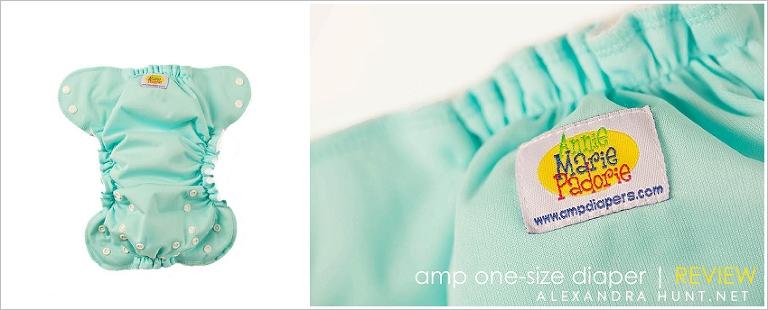 amp diaper review