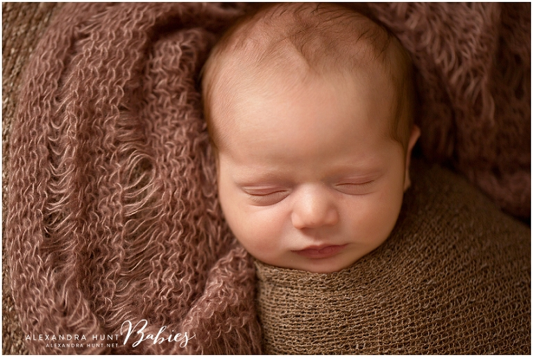 langley newborn portraits studio photography Alexandra Hunt Photography http://www.alexandrahunt.net