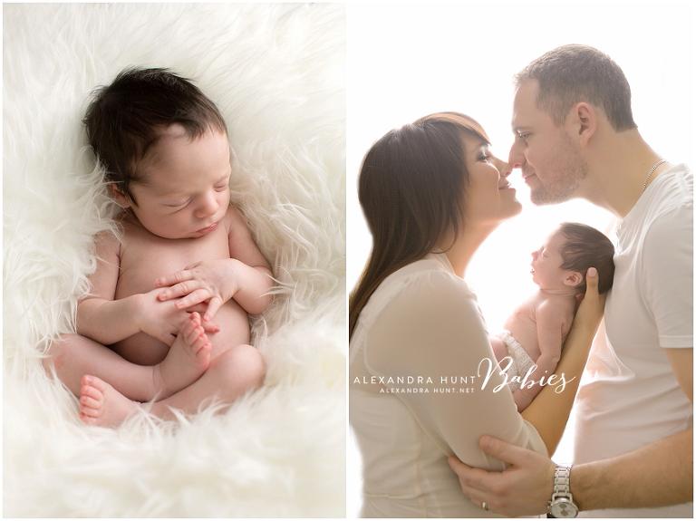 Langley newborn baby, maternity, family photographer : Alexandra Hunt Photography http://www.alexandrahunt.net