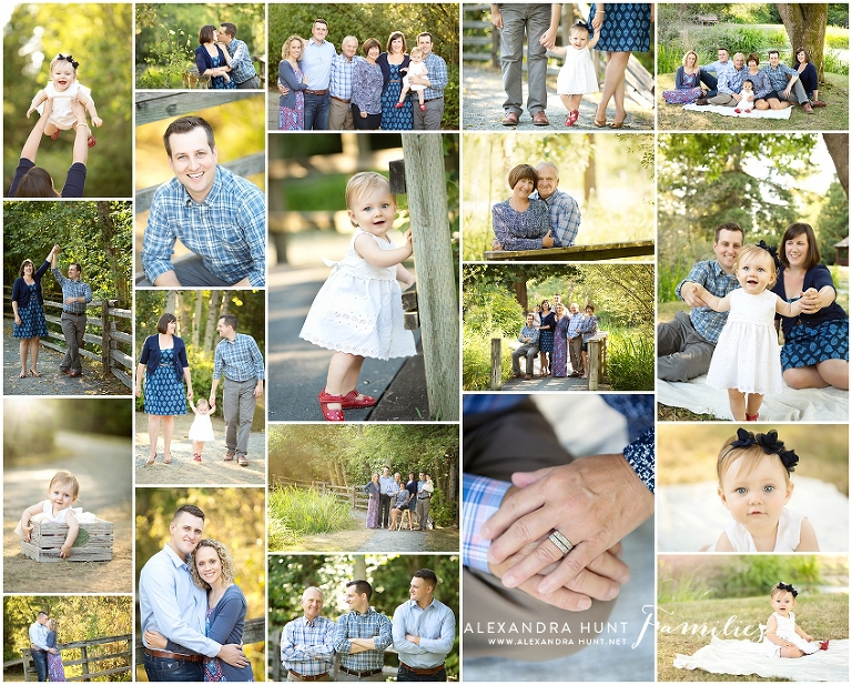 langley outdoor family photographer, Alexandra Hunt Photography