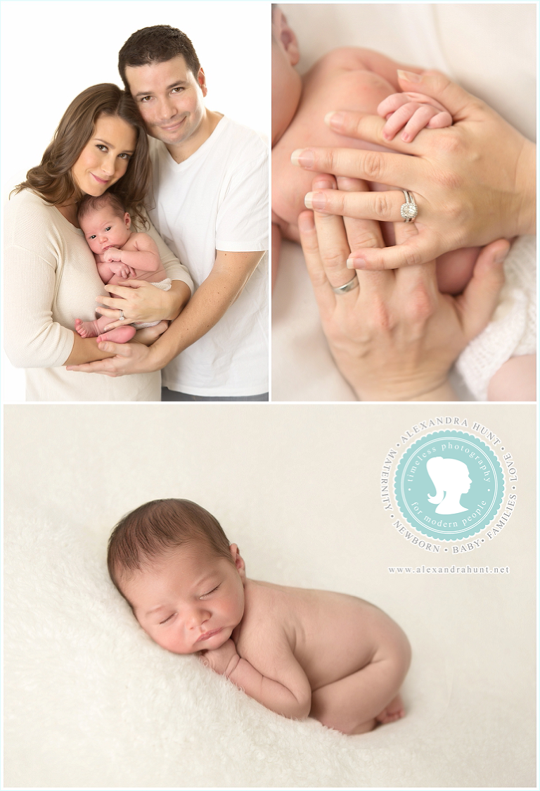 professional newborn photographer, Alexandra Hunt photography, Langley BC
