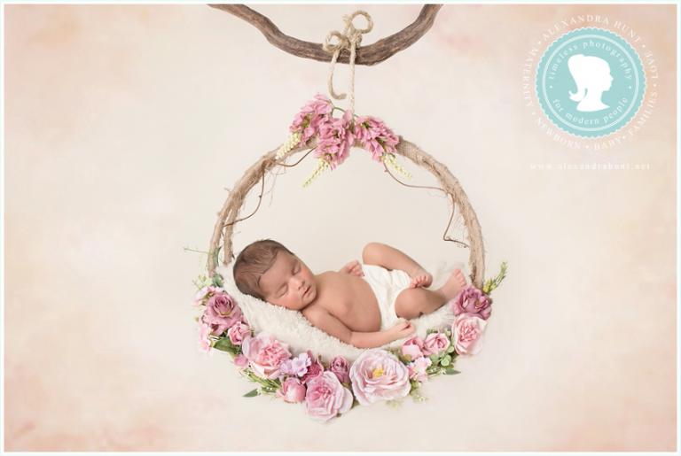 Langley newborn photographer best newborn photography